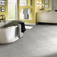 Плитка SPC VERTIGO TREND STONE&DESIGN 5519 CONCRETE LIGHT GREY